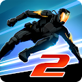 Game Vector 2 APK for Kindle