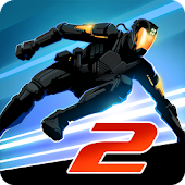Vector 2 APK for Bluestacks