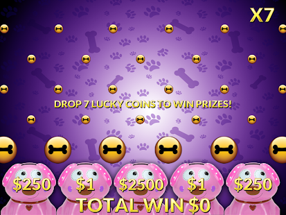 Puppy Pay Day Slots PAID - screenshot