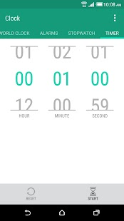 App HTC Clock APK for Windows Phone