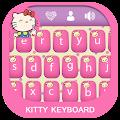 Free Kitty Keyboard APK for Windows 8