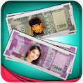 Free New Currency NOTE Photo Frame APK for Windows 8