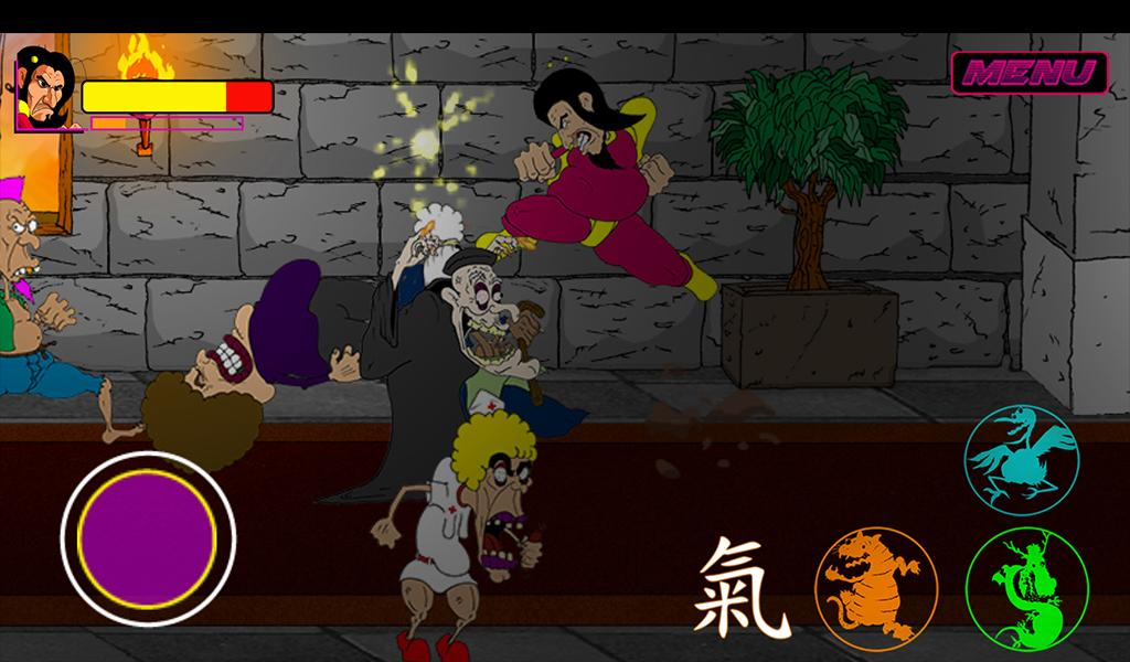 Fight Masters Screenshot 17