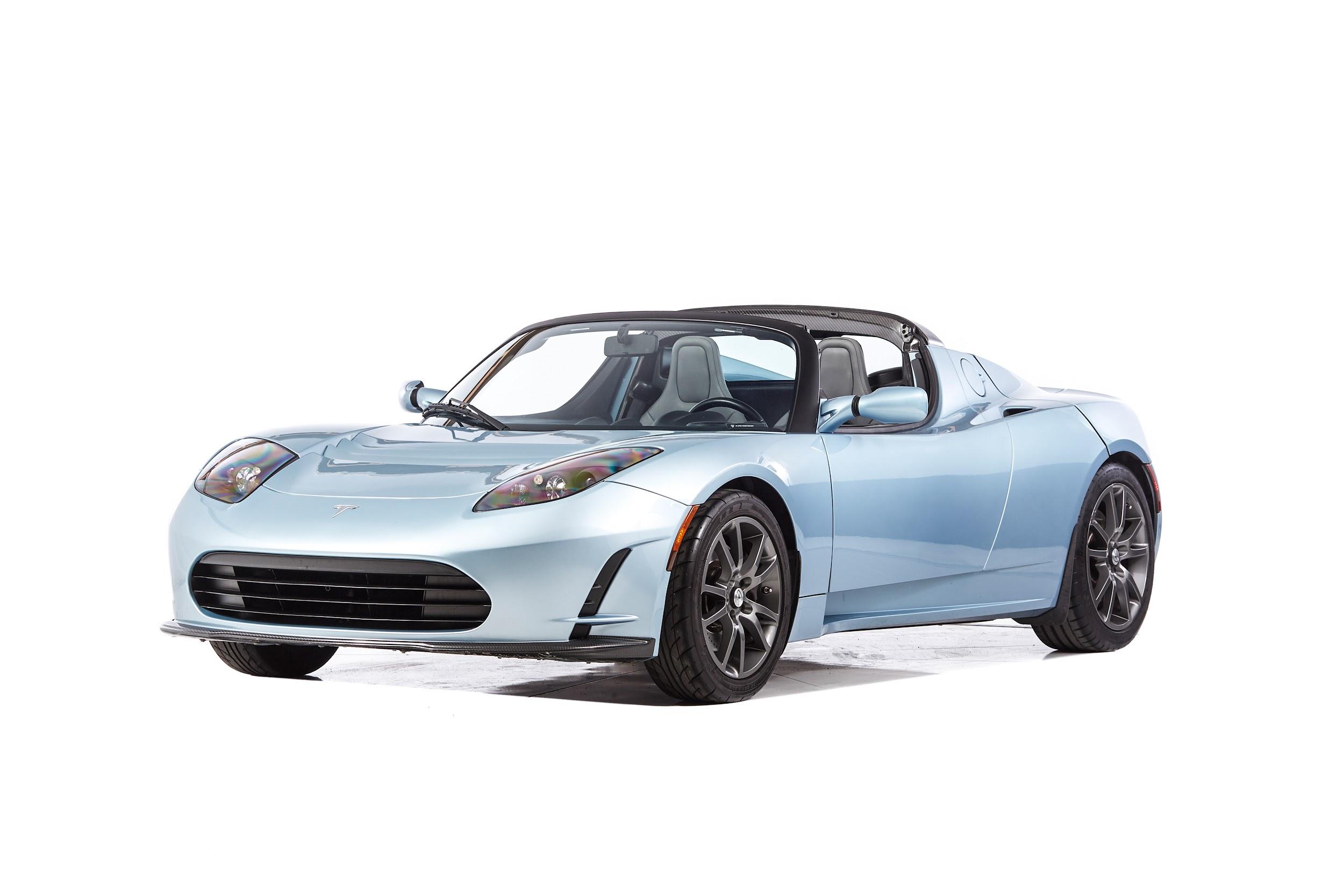 Used Tesla for sale in San Francisco | Shift