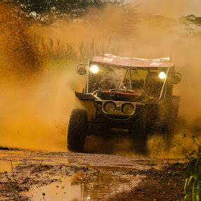 sped offroad by Pungky K - Sports & Fitness Motorsports