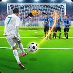 Shoot 2 Goal ⚽️ Soccer Game Online 2018 Icon