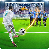 Shoot 2 Goal  Soccer Game Online 2018 on PC / Windows 7.8.10 & MAC