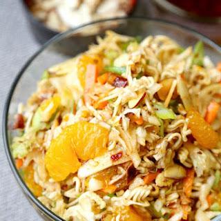 Coleslaw With Ramen Noodles Recipes