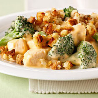 Chicken And Broccoli Bake Healthy Recipes