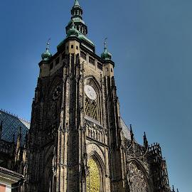 by Slavko Marcac - Buildings & Architecture Public & Historical