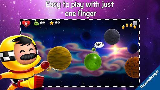 Space Taxi - screenshot