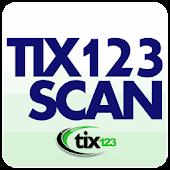 tix123: Scan