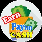 Earn PAYTM Cash APK for Bluestacks