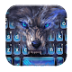 Cruel Night Wolf Keyboard Theme APK