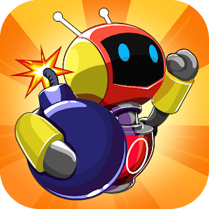 Bomb it! Bounce Masters the best app – Try on PC Now