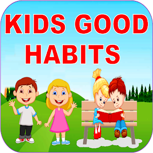 Good Habits For Kids Android Apps On Google Play