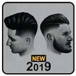 New Hair Style 2019 Icon