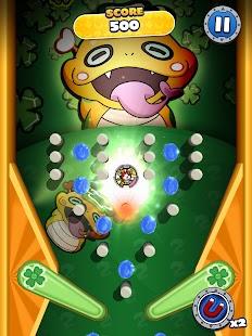 Yo-kai Watch Land apk screenshot
