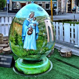 by Branka Radmanić - Public Holidays Easter