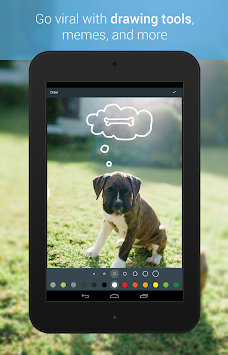 Photo Editor By Aviary APK screenshot thumbnail 18