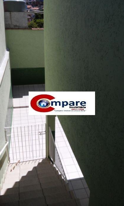 Casa 3 Dorm, Jardim Bom Clima, Guarulhos (SO1339) - Foto 11