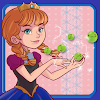 Anna Frozen Peas Puzzle 1.0.1.0