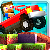 Download Full Blocky Roads 1.2.7 APK