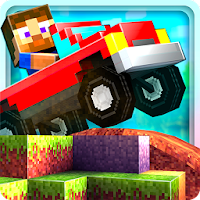 Blocky Roads For PC (Windows And Mac)
