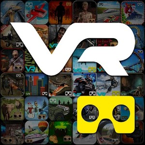 VR Games Store For PC