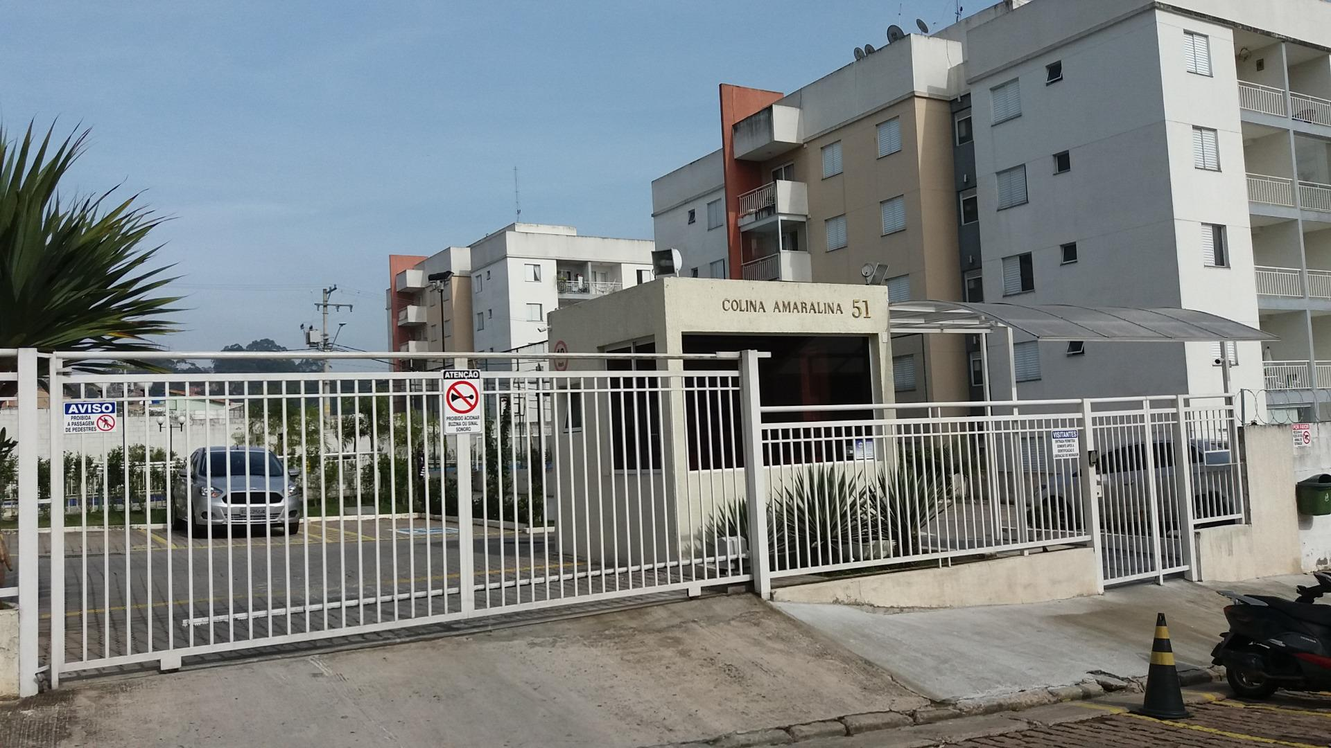 Apartamento Padrão à venda, Jardim Amaralina, São Paulo