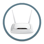 WIFI ROUTER PAGE SETUP APK