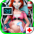 Pregnant Emergency Doctor