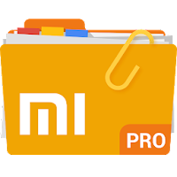 File Manager by Xiaomi: release file storage space on PC / Windows 7.8.10 & MAC