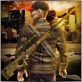 justice sniper hero war survival shooter APK for Bluestacks