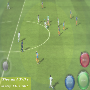 Tips:to play FIFA 2016