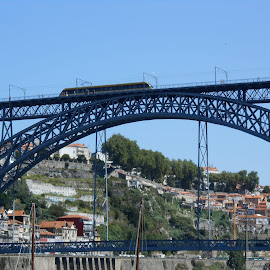 by Isabel Monteiro - Buildings & Architecture Bridges & Suspended Structures