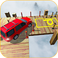 Game Classic Jeep Parking APK for Kindle