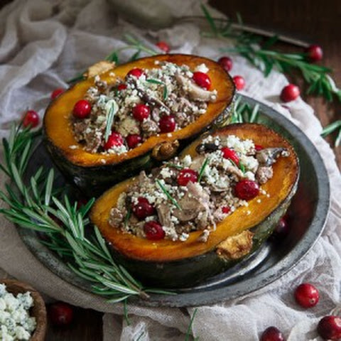 10 Best Stuffed Squash Ground Lamb Recipes | Yummly