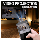 HD Video Projector Simulator PRO