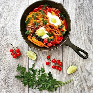 Cajun Eggs And Rice Recipes