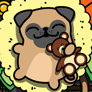Virtual Pet Pug for Android
