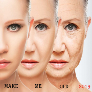 Face Aging : Make Me Old 2019 Photo Editor For PC / Windows 7/8/10 / Mac – Free Download