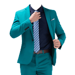 Man Suit Photo Montage 1.6 Apk