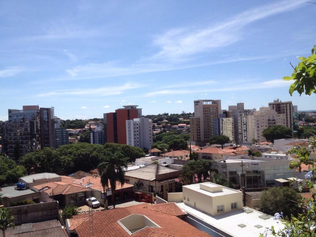 Duplex à Venda - Cambuí