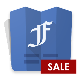 Folio Pro Classic for Facebook APK Cracked Download