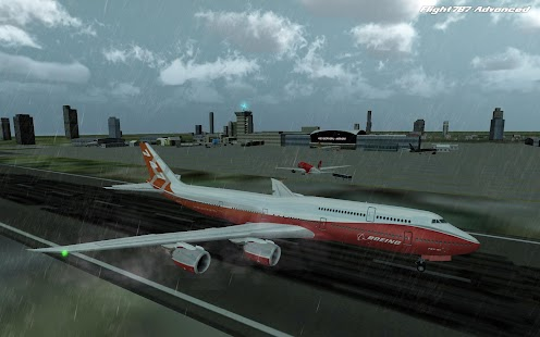 Flight 787 - Advanced- screenshot thumbnail