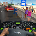 Bus Simulator APK for Bluestacks