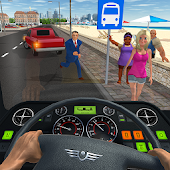 Download Bus Simulator APK on PC
