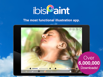 Free Download ibis Paint X APK for Samsung