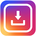 Insta video downloader & photo APK Descargar